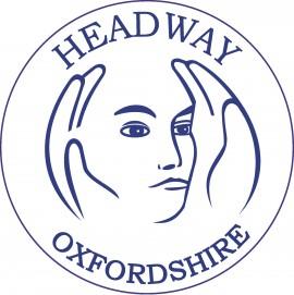 Headway Oxfordshire logo