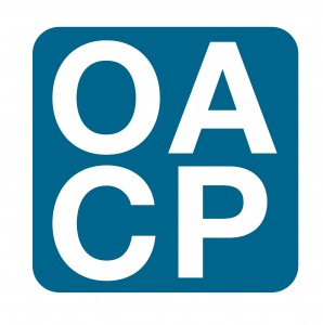 OACP logo