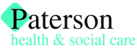 Paterson Health & Social Care logo