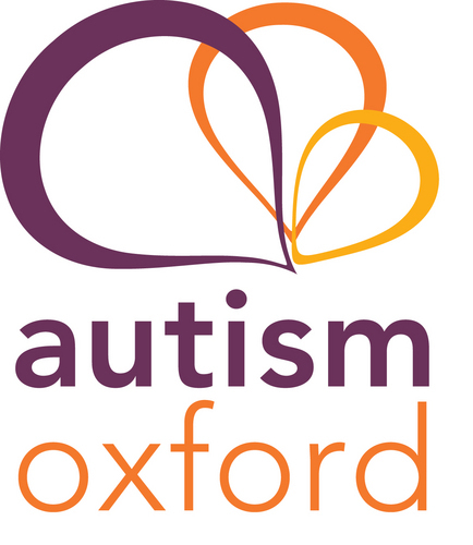 Autism Oxford logo