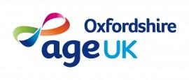 AgeUK Oxfordshire logo