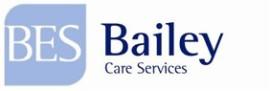 Bailey's Care Services logo