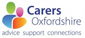 Carers Oxordshire logo