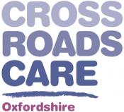 Crossroads Oxfordshire logo