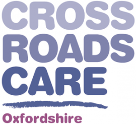 Crossroads Oxfordshire logo