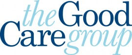 Good Care Group logo