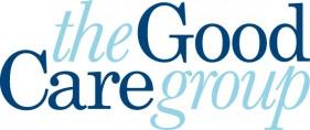 Good Care Group logo