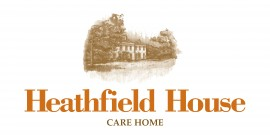 Heathfield House logo