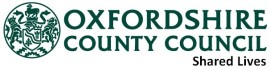 Oxfordshire County Council shared lives