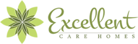 Excellent Care Homes logo - Winterbrook Nursing Home