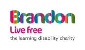 Brandon Trust logo