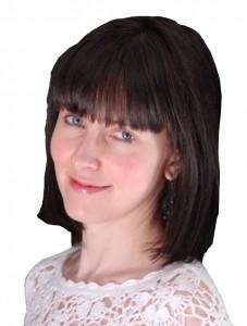 Picture of Beth Britton, dementia campaigner