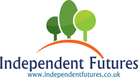 Independent Futures logo