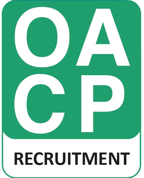 OACP green logo