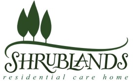 Shrublands logo