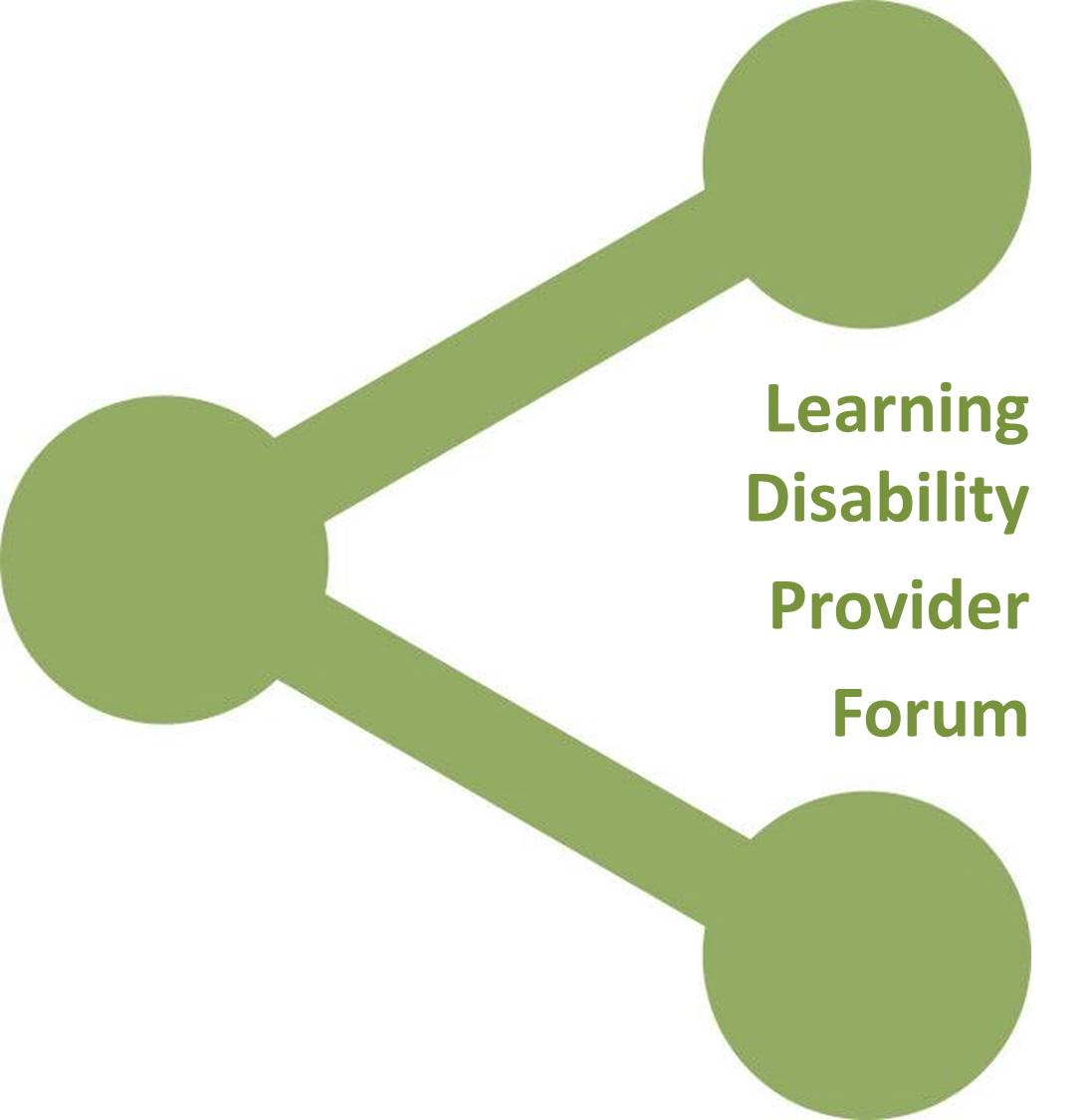 Learning Disability Network Forum