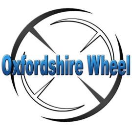 The Oxfordshire Wheel logo
