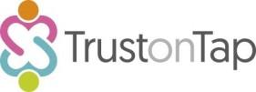 Trust on tap logo