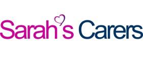 Sarah's Carers logo