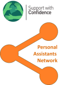 Support with Confidence Personal Assistants Network