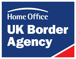 UK Border Agency logo