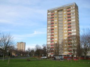 Evenlode Tower, Blackbird Leys