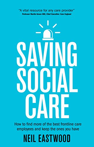 Image of Saving Social Care book