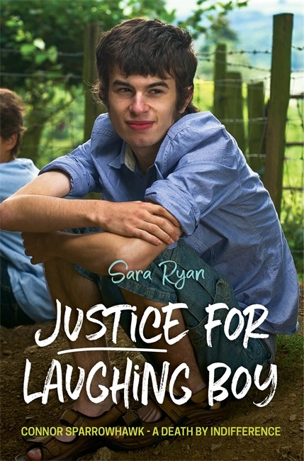 Cover photo of Justice for Laughing Boy