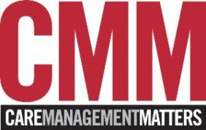 CMM magazine logo