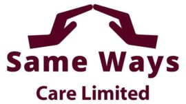 Sameways Care Ltd logo