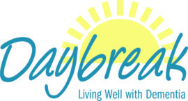 Daybreak Oxford logo