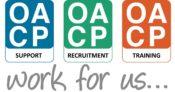 OACP work for us logo