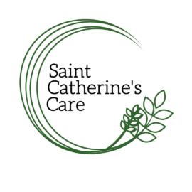 Saint Catherine's logo