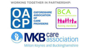 Oxfordshire Berkshire Buckinghamshire Care Associations Data Security and Protection Toolkit Support